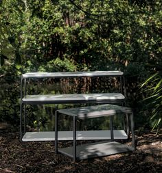 HOLLY HUNT Presents a Sea-Inspired Outdoor Furniture Collection - Design Milk