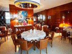 """TOP 5 RESTAURANTS IN MONACO IN 2018. Cipriani Monte Carlo. """"Cipriani"""" combines a roles of """"place, that you visit to be seen"""" and """"italian restaurant with warm atmosphere and tasty food"""". La Maree Monaco. """"La Maree"""" offers fresh fish, seafood, oysters, caviar and dishes inspired by the spirit of the Mediterranean. Reservations are advisible. Quai des Artistes. The atmosphere is typical for the Paris bistro in combination with the aristocratic spirit of Monte Carlo. Here you can taste French…"""