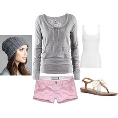 Cute&Comfy;!
