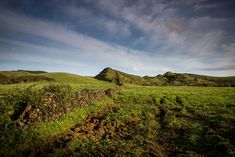 Terceira island by CesarCota #ErnstStrasser #Portugal Portugal, Country Roads, Island, Mountains, Nature, Travel, Naturaleza, Viajes, Islands