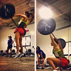 Steph keeping her snatch tight! Motivational Photos, Hip Thrust, Crossfit, Strength, Training, Girls, Toddler Girls, Daughters, Maids