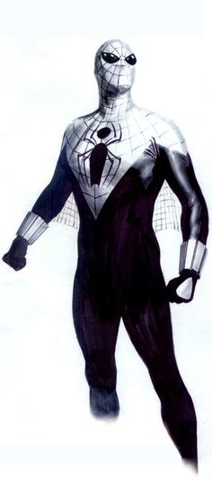 alex-ross-spiderman