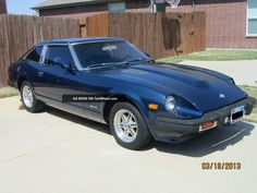 1981 Datsun 280zx Z-Series photo