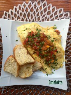 My #omelette #spanish linguica #sausage #mushrooms & a whole lot of #love w/ #leftovers #reuse #brunch @danodukes in #la #losangeles #westside #beach #cityofangels #eat by #chef #joelazo #foodporn #foodie #timetoeat #yummy #food #follow #eatdrinksleeprepeat #cheflife