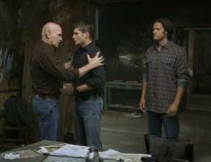 Supernatural TV Show Episodes   TV Series Lounge