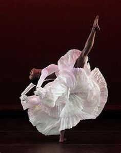 """Cry"" - Alvin Ailey American Dance Theatre"