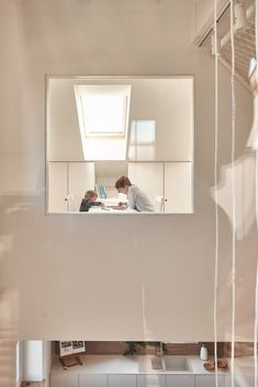 Gallery of Family House / Ruetemple - 24
