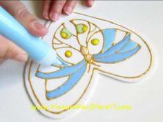 como pintar corazones pintura facil para tiwmv youtube