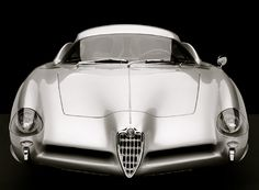 1955Alfa Romeo B.A.T.