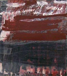 Terri Brooks - Weathered Red 2010