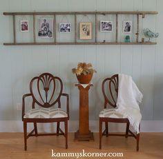 Kammy's Korner