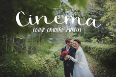 Color Grading Presets for Premiere Pro by Fotomarket on Etsy