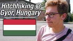 """I'M IN HUNGARY!  Hitchhiking to Festival! - Update from Hungary with new camera new country and new hitchhiking travel. Making this video has been pretty much a learning process for me to get used to the new possibilities of the camera. I think there are many things I can improve (definitely audio with external mic) also the story-putting could be tighter and many more things (being more consistent). Camera is the Panasonic Lumix G7! Posting this at the Volt Festival in """"Sopron"""" the festival…"""