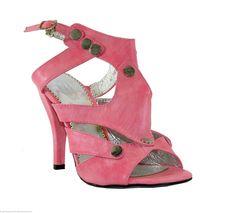 Miglior Prezzo Scarpe donna sandali STIVALETTI ESTIVI tacchi alti fibbia borchie nr 37 F 778_2873.jpg (1600×1446)