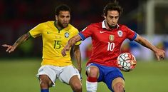 Statistik Hasil Matchday 1 Kualifikasi Piala Dunia 2018 Zona Amerika Selatan