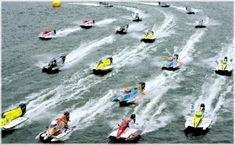SC POWERBOAT RACING - htt://powerboat.free.fr Grand Prix, Powerboat Racing, Rouen, Power Boats, Boating, F1, Water, Outdoor, Motorboat