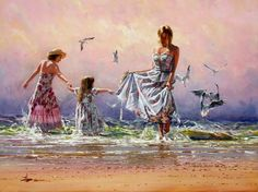 Art by Robert Hagan