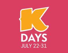 K-Days Edmonton