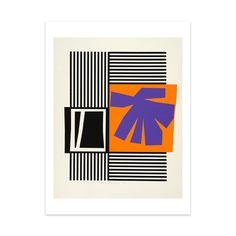 Plume and Stripes '71 on bezar.com