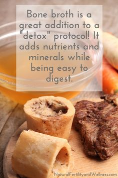 Detox diet- what to eat, what to avoid