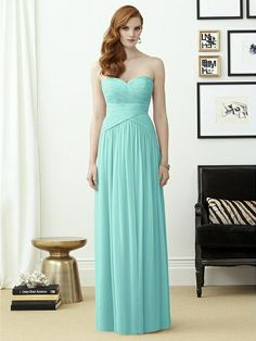 Dessy Collection Style 2960 http://www.dessy.com/dresses/bridesmaid/2960/