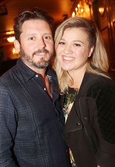 Kelly Clarkson Welcomes Baby Boy With Husband Brandon Blackstock