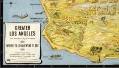 Los Angeles – the wonder city of America (1934)