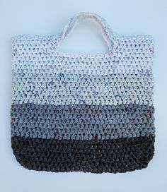 Plastic Bag Crafts | My Recycled Bags.com