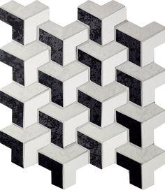 Tubądzin Barcelona 1A mozaika