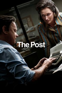Watch The Post (2017) HD Movie Streaming