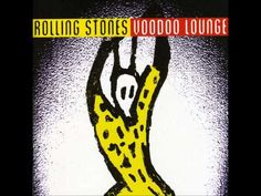 The Rolling Stones - Voodoo Lounge (Full Album) - YouTube