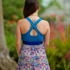 Brazi Bra & Dress | Stitch Upon a Time