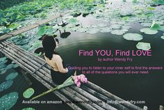 Find YOU, Find LOVE is available for the next week for just £2.99 on amazon Kindle http://amzn.to/1ZoTX5G