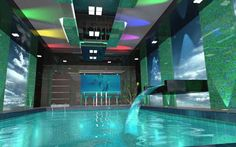 Ideas Interior Decorating Ideas Pool Heaters Installation Cost Small Pools Liner Service Remodeling Kits Underground Repair Indoor Pool Design With Aquatic Aquarium Amusing Wonderful Indoor Swimming pools Design for Great House