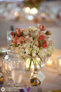 imagenes de centros de mesa para boda en la playa - Buscar con Google