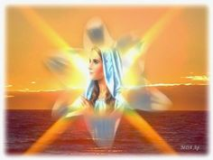 JEZUS en MARIA Groep.: DE ZUIVERHEID VAN MARIA