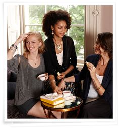Host a TRUNK SHOW and earn FREE JEWELRY! Super easy way to get a jump on fall #jewelry styles!