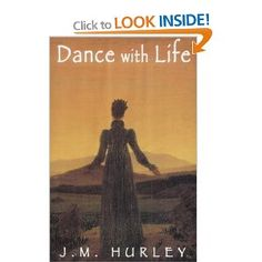 Dance with Life (Paperback cover)