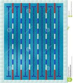 olympic swimming pool top view design decorating the best image search - Olympic Swimming Pool Diagram