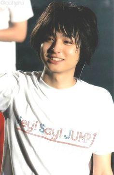 Hey Say Jump! - Inoo Kei