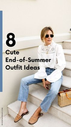 Shop the fresh summer outfit ideas bloggers cannot get enough of this season.
