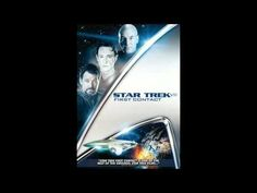Star Trek: First Contact end credits music