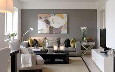 no Living Room, Flat Screen, Interior, Projects, Design, Bathroom, Home Decor, Earth, Log Projects
