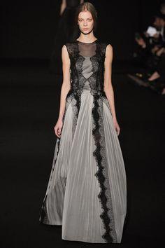 Alberta Ferretti | Fall 2014 Ready-to-Wear Collection | Style.com