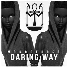Darling be #daring > #monocerose #barbie