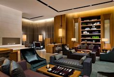 The Upper House,Pacific Place, 88 Queensway, Hong Kong, China Book your stay now at www.goodratedhotels.com