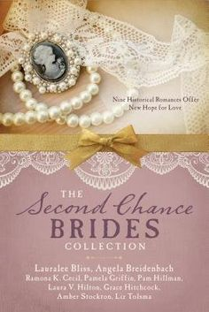 9974 best christian fiction lovers book club images on pinterest the second chance brides collection nine historical romances offer new hope for love fandeluxe Gallery