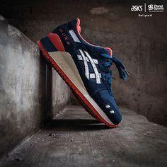 f1b21ce28a ASICS - Gel Lyte II #planetsports #youneverridealone #asics #sneaker Damen,  Asics