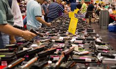 Here's How The Feds Are Illegally Creating A National Gun Owner Registry –…