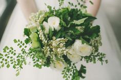 Vintage Botanical Wedding Inspiration | Green Wedding Shoes Wedding Blog | Wedding Trends for Stylish + Creative Brides